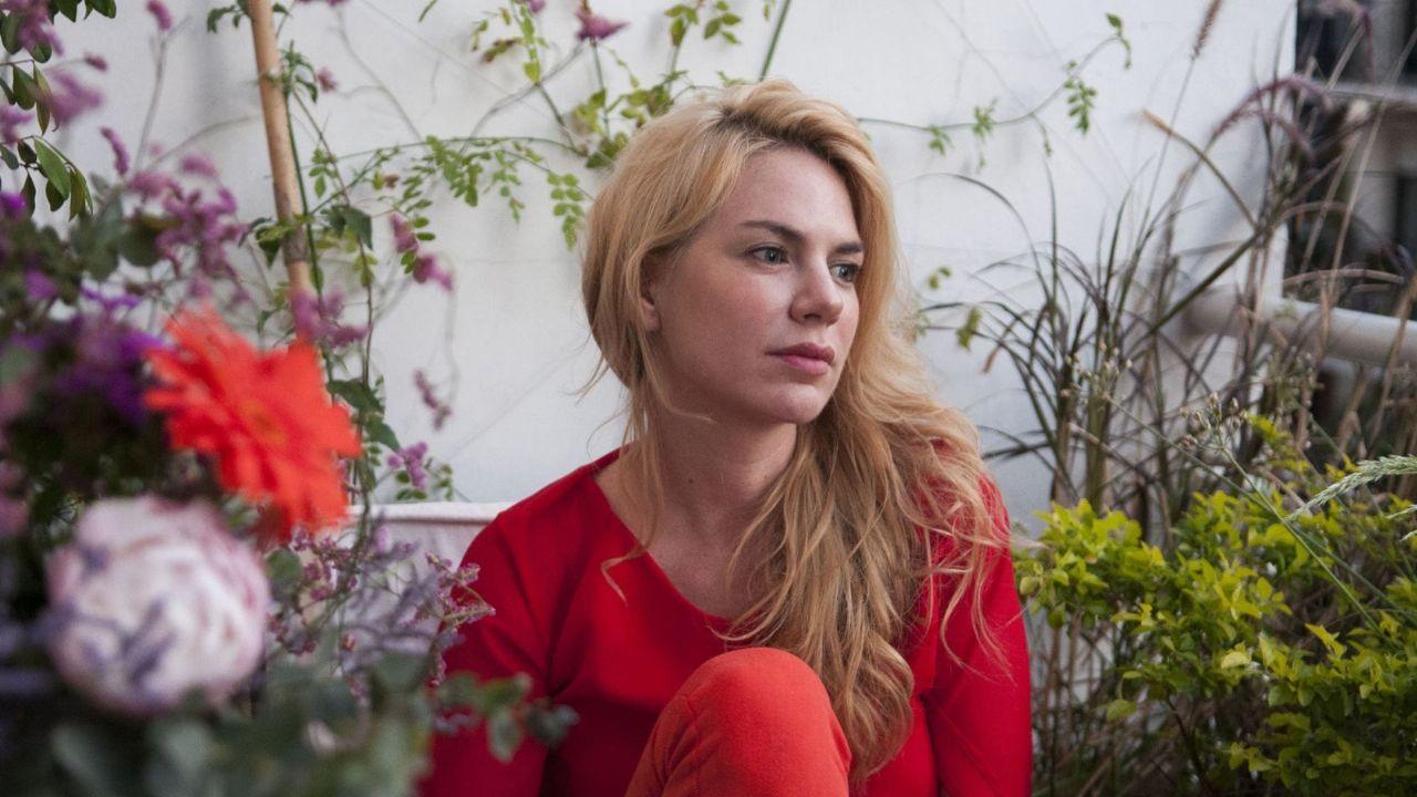 """""""Tuve días muy oscuros"""": Esmeralda Mitre se confesó al aire de LAM y dejó a todos en shock - Minuto Neuquen"""