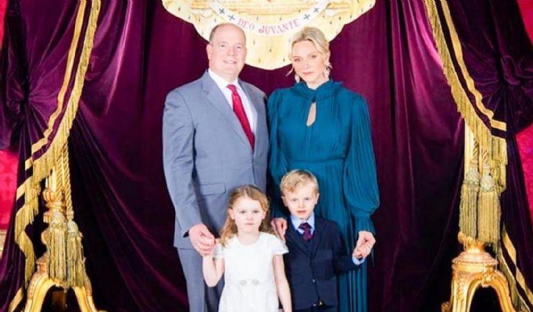 Alberto de Mónaco enfrenta una nueva demanda de paternidad — Realeza