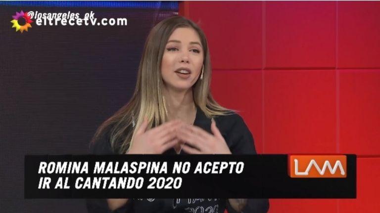 Ángel de Brito anunció nuevos nombres para el Cantando 2020