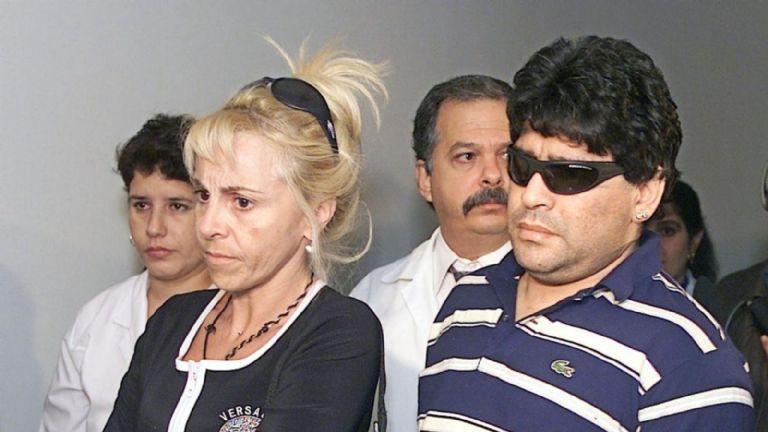 Reabrieron una causa en la que Claudia Villafañe había sido sobreseída