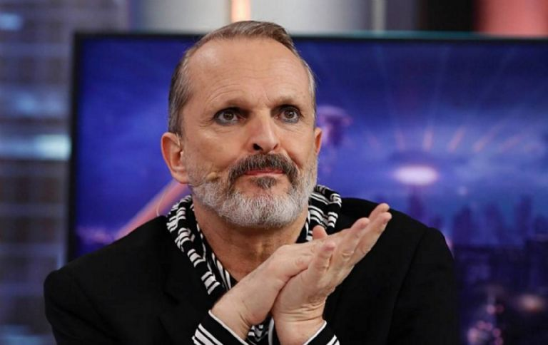 Miguel Bosé, a juicio con su ex por sus hijos