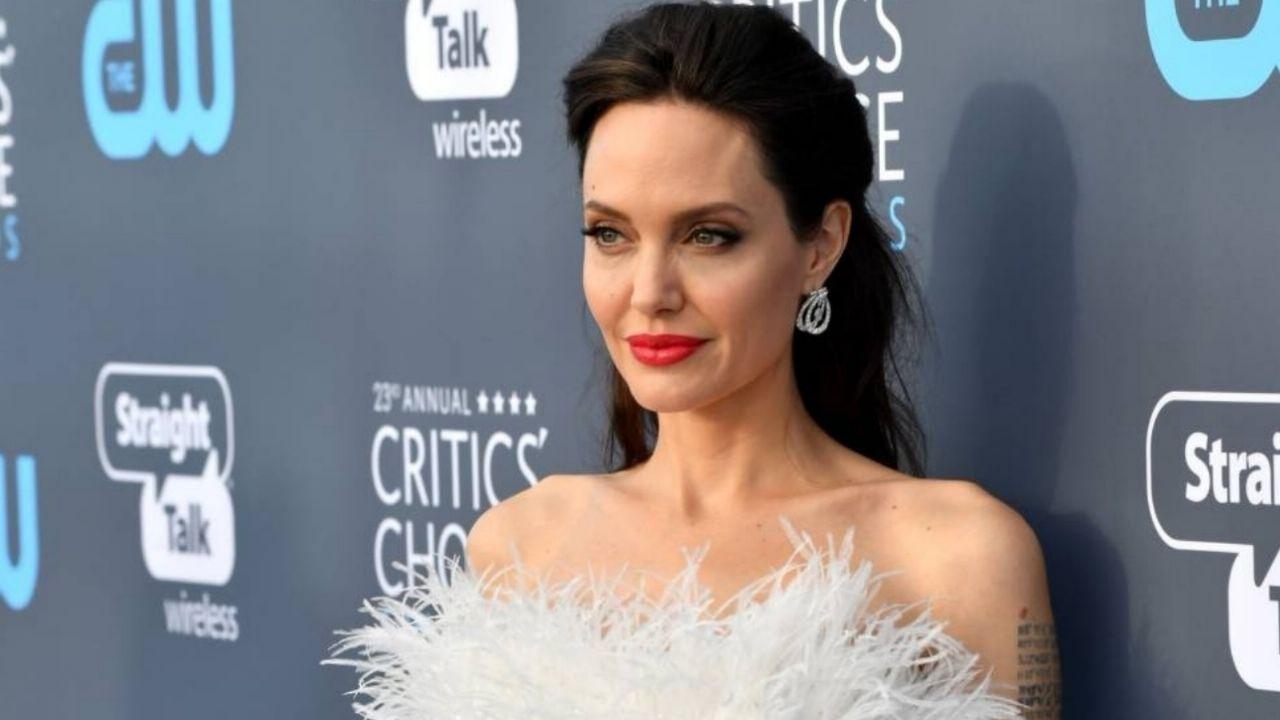 2021, un año de éxito: Angelina Jolie estará en alza tras ...