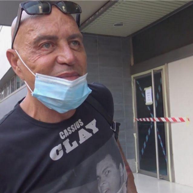 Kiko Matamoros internado, día 9: develaron la duda sobre el traslado de hospital y su salud actual | Minuto Neuquen