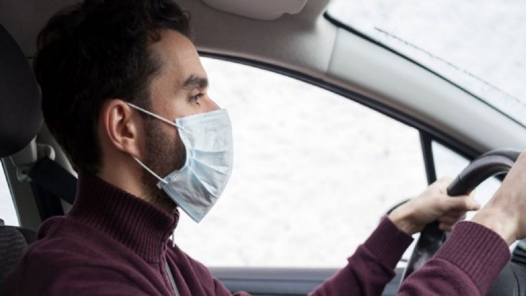 f768x1 447675 447802 0 - Tips to travel by car, without risks, in times of coronavirus