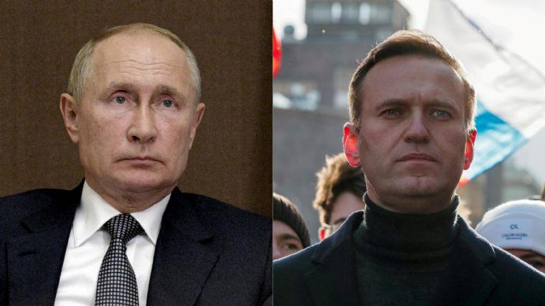 Putin promulga ley que le permite estar en el Kremlin hasta 2036
